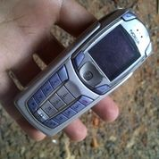 Nokia 6820 Flip Istimewa