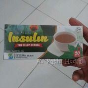 Teh Herbal Insulin (11063309) di Kota Bekasi