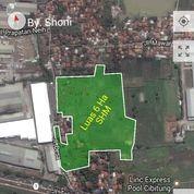 LAHAN INDUSTRI 6 Ha (11068463) di Kab. Bekasi
