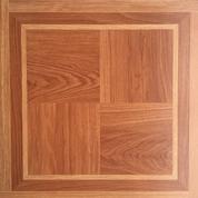 Lantai Vinyl Tile 1,5mm Banyak Motif Dan Warna