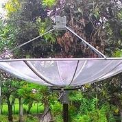 PARABOLA CITRA GARDEN | LAYANAN PASANG ANTENA PARABOLA BERGARANSI (11073993) di Kota Tangerang