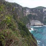Los Tebing Sekartaji Nusa Penida (Cliff Hill) (11078929) di Kab. Klungkung