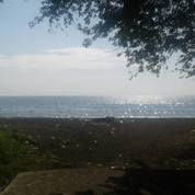 Tanah Los Pantai Wisata Tulamben (Beach Front) (11079005) di Kab. Karangasem