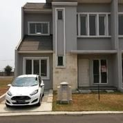 Rumah Minimalis Di Suvarna Sutera 8 X 20 (11119745) di Kota Tangerang