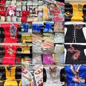 Baju Wushu Show (11132917) di Kota Surabaya