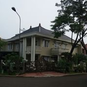Rumah Mewah Boulevard Legenda Wisata Cibubur (11133117) di Kota Bekasi