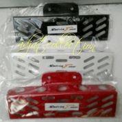 Cover Radiator Satria FU 150 CNC (11135363) di Kota Jakarta Pusat