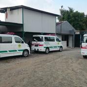 Ambulance Daihatsu Luxio Transport