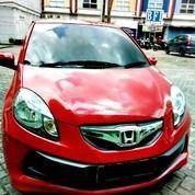 Mobil Honda Brio S Satya M/T Tahun 2015 (11155109) di Kota Medan