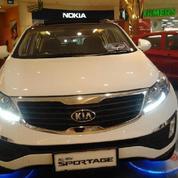 Kia NEW SPORTAGE CBU AT EX DIESEL (11155293) di Kab. Bandung