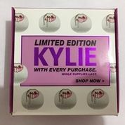 KYLIE Lipcream Matte LIMITED EDITION PURCASE ISI 12