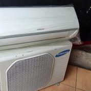 AC SPLIT MERK SAMSUNG 1PK,BISA TUKAR TAMBAH (MURAH) (11167353) di Kota Tangerang Selatan