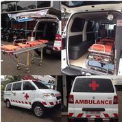 Karoseri Dan Modifikasi Ambulance Termurah Di Indonesia (11173547) di Kab. Bekasi