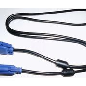 Kabel VGA Monitor 1,5 Meter