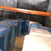Toilet Portable / Toilet Proyek - Toilet Portable BioRich