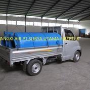 Tangki Air Surya Utama - Tangki Air Fiberglass