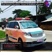 Ambulance Pusling (11180725) di Kab. Jepara