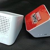 Souvenir Bluetooth Speaker Print Full Color BTSPK03