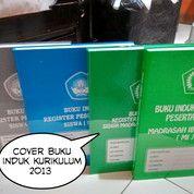 Buku Induk Kurikulum 2013