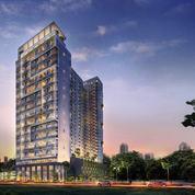 Apartemen Roseville - BSD Serpong Tipe Studio (11210291) di Kota Tangerang Selatan