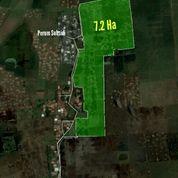 LAHAN PERUMAHAN 7.2 HA - BEKASI (11212075) di Kab. Bekasi