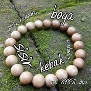 Gelang Poncobayuarto Kombinasi 5 Kayu Langka (11214895) di Kab. Bantul