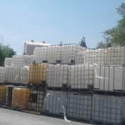 Ibc Tank 1000 Liter Kw 2 (11215523) di Kab. Sidoarjo