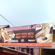 Sarung Jok Mobil Permanen (11216497) di Kota Jakarta Timur