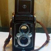 Kamera Antik Yashica -D (11219889) di Kota Jakarta Pusat