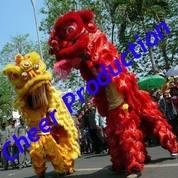 Sewa Barongsai Koh Aseng (11233099) di Kota Jakarta Barat