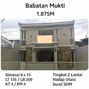 Rumah Babatan Mukti Surabaya MURAH SHM (11234077) di Kota Surabaya