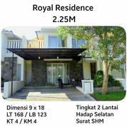 Perumahan Royal Residence Surabaya MURAH SHM (11234105) di Kota Surabaya