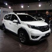 Honda BRV Surabaya Jawa Timur
