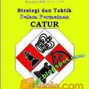 Buku Catur ini BERMUTU TINGGI, bisa meningkatkan permainan (1125481) di Kota Magelang