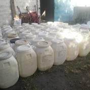 Gentong Plastik 50 Liter Putih (11259027) di Kab. Sidoarjo