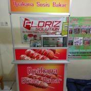 ROI Paket Sosis Bakar Jumbo ( Kakulasi Keuntungan ) (11261291) di Kota Jakarta Selatan