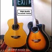 Gitar Murah Akustik Berkualitas (Bekasi Area) (11261585) di Kota Bekasi