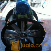 axial pully fan 24 inch cke (1126643) di Kota Surabaya
