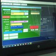 Program Aplikasi Jembatan Timbang