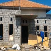 Rumah Baru Dibangun Batubulan (11272015) di Kab. Gianyar