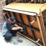 Timbangan Animal Pakai Pagar Hewan Ternak (11290267) di Kota Surabaya