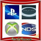 Repair/Service SonyPlaystation 1/2/3/4, Psp, Xbox, Nintendo Di Kota Semarang