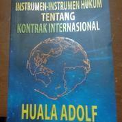 Instrumen-Instrumen Hukum Tentang Kontrak Internasional (11310209) di Kota Bandung