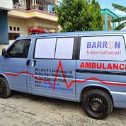 Modifikasi Ambulance Murah Untuk Masjid (11312869) di Kab. Cirebon