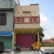 RUKO 2 Lantai 144 M2 Tepi Jl. Veteran, Solo (1136340) di Kota Surakarta