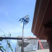 Antena Sakti Karya Sendri Made In Sidoarjo Hasil Gambar Tv Bagus (11369465) di Kab. Sidoarjo