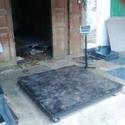 Timbangan Floorscale Kapasitas 2 Ton (11375283) di Kab. Sidoarjo