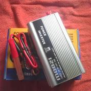 Pembuatan Rangkaian Listrik Alternatif Inverter Charge Sidoarjo Pratama Teknik (11378383) di Kab. Sidoarjo