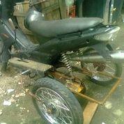 Motor Trike Disabilitas