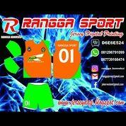 Setelan Jersey Futsal Printing/Kostum Futsal Terbaru/Jersey Futsal Jogja